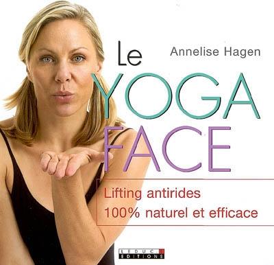 Bài tập yoga để khuôn mặt luôn tươi trẻ